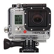 GoPro Hero3 Black Surf Edition