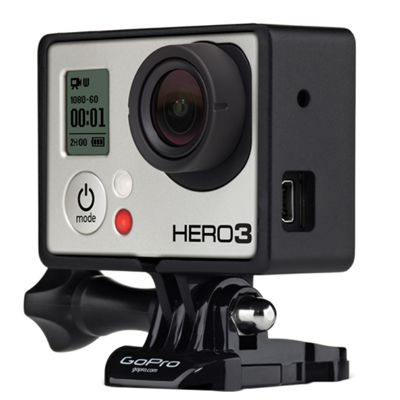 GoPro Fixation The Frame