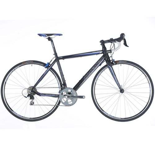 Corratec Dolomiti 105 Limited Edition Road Bike 2013 Chain
