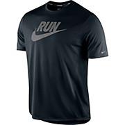 Nike Run Swoosh Tee
