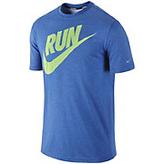 Nike Run Swoosh Tee CR SS13