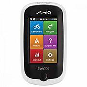 Mio Mio Cyclo 305R GPS Ant+ HR & Cadence