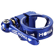 MOWA Seat Clamp & QR - 31.8mm