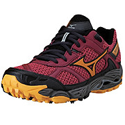 Mizuno Wave Cabrakan 4 Womens Shoes SS13
