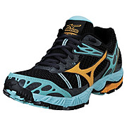 Mizuno Wave Ascend 7 Womens Shoes SS13