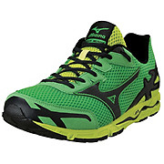 Mizuno Wave Musha 5 Shoes SS13