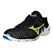 Mizuno Wave Evo Levitas Running Shoes SS13