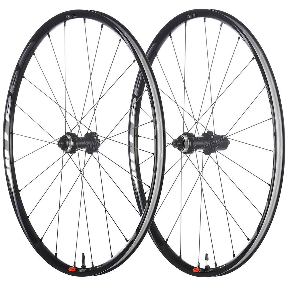 shimano-mt66-mtb-wheelset