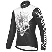 Campagnolo Risingwheel Windproof 50-50 Jacket