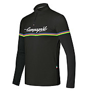 Campagnolo Star Long Sleeve Polo