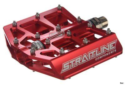 Pédales plates Straitline Defacto Platform