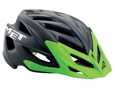 MET Terra MTB Helmet 2013