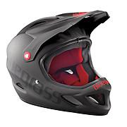 Bluegrass Explicit Full Face Helmet 2013