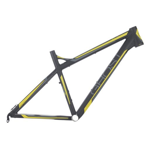 Ghost SE 9000 Hardtail Frame 2012 | Chain Reaction Cycles