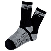 Alpinestars Kamikaze Hi Crew Socks 2013