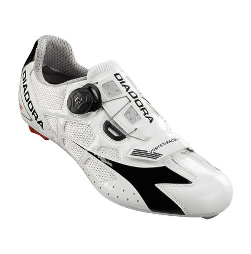 Diadora Speed Vortex Road Shoes Review