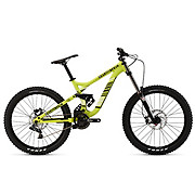 Commencal Supreme DH L Suspension Bike 2013