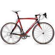 Eddy Merckx EMX3 Road Bike - Centaur Compact 2010