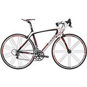Eddy Merckx EMX3.1 Road Bike - Centaur Compact 2011