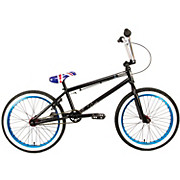 Total BMX Brit BMX Bike 2013