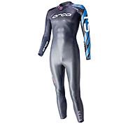 Orca Alpha Full Sleeve Speedsuit