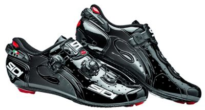 Chaussures Route Sidi Wire Carbon Vernice 2014