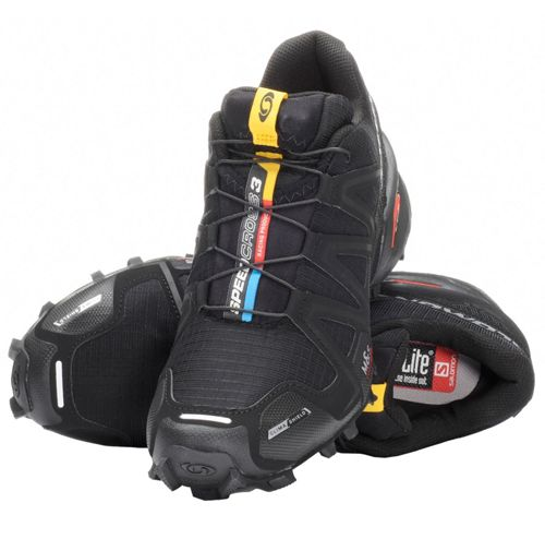 Salomon Speedcross 3 Cs Opinioni
