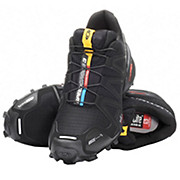 Salomon Speedcross 3 CS Womens Shoes SS13
