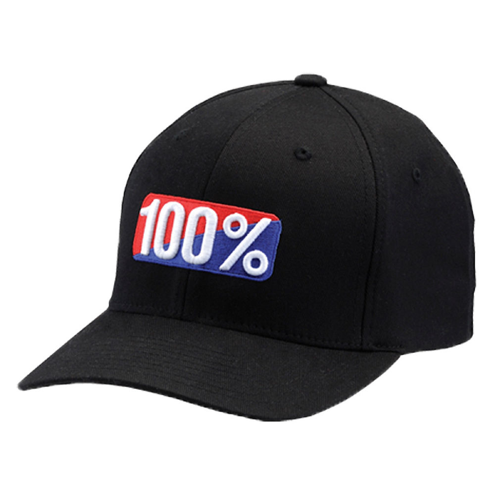 Gorra 100% OG FlexFit