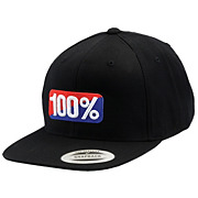 100 OG FlexFit Snapback Cap