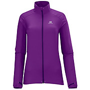 Salomon Fast Wing Womens Jacket SS13