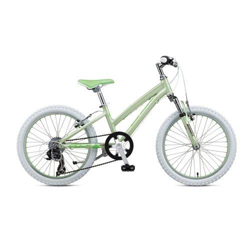 Fuji Sandblaster Girls Hardtail Bike - 20\
