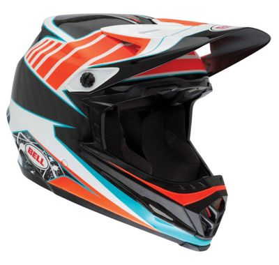 casque int gral bell full 9 aaron gwin mtb check. Black Bedroom Furniture Sets. Home Design Ideas