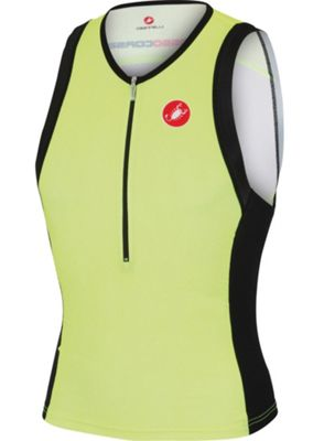 Maillot Castelli Free