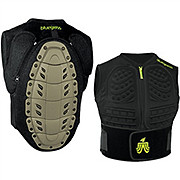 Bluegrass Grizzly Rigid Back Protector 2012