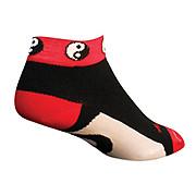 SockGuy 1 Yin Yang  Womens Socks 2013