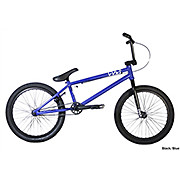 Cult CC01 BMX Bike 2013