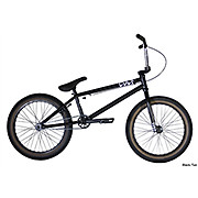 Cult CC02 BMX Bike 2013