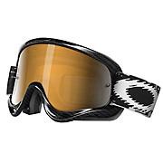 Oakley O Frame Goggles - Iridium Lens