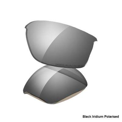 Écrans de rechange Oakley Flak Jacket polarisés