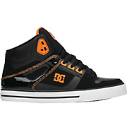 DC Spartan High WC Shoes Spring 2013