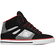 DC Spartan High WC TX Shoes Spring 2013