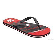 DC Spray Flip Flops