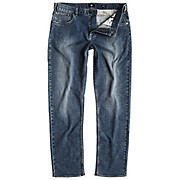 DC Straight Up Jeans Spring 2013