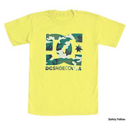 DC The Race Tee Spring 2013