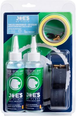 Système Tubeless Joe's No Flats Joe's Eco - XC
