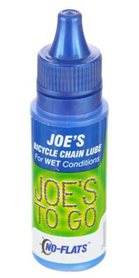 Lubrifiant No Flats Joe To Go - humide