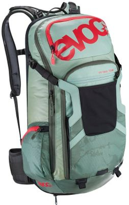 Sac à dos Evoc Freeride Trail Team 20L