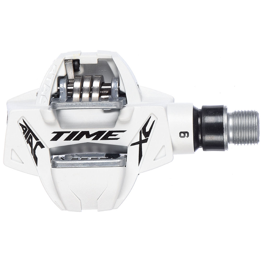 time-atac-xc6-pedals