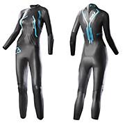 2XU R3 Race Womens Wetsuit